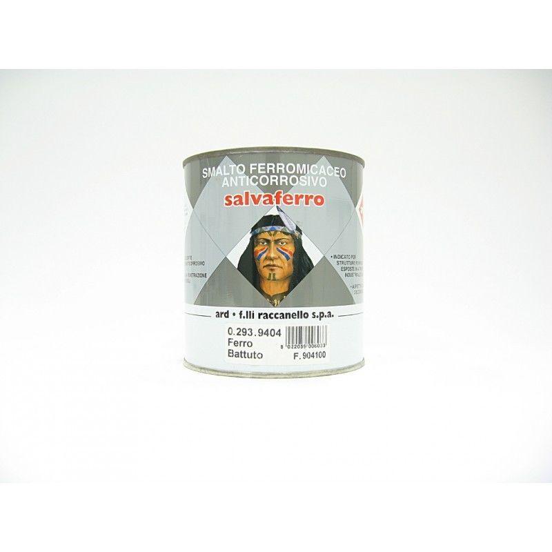Salvaferro Grigio Metal Grana Fine Lt 2 5 Ard F Lli Raccanello Ascferramenta Com